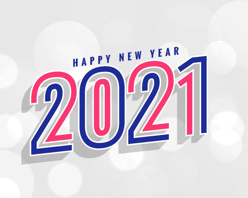 【2021】愿新年,胜旧年-周永毅